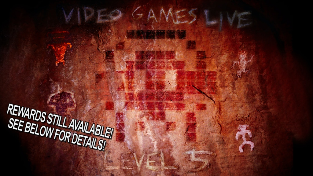 VIDEO GAMES LIVE: LEVEL 5 (album & movie!) project video thumbnail