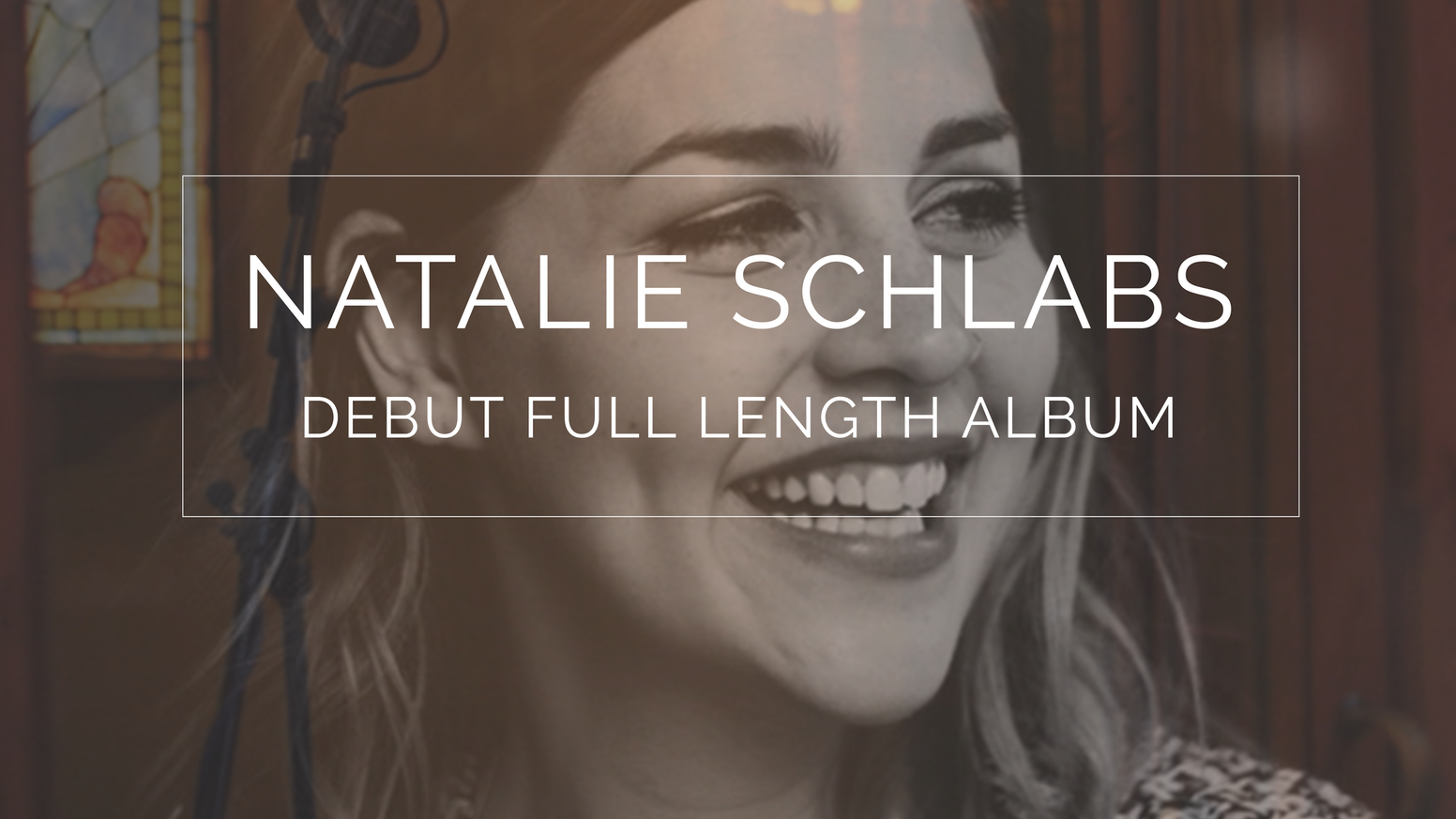 Help fund the debut full length album for Nashville singer/songwriter Natalie Schlabs