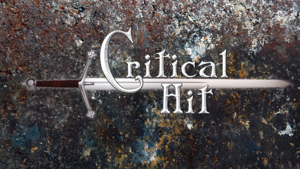 Critical Hits and Miss Decks project video thumbnail