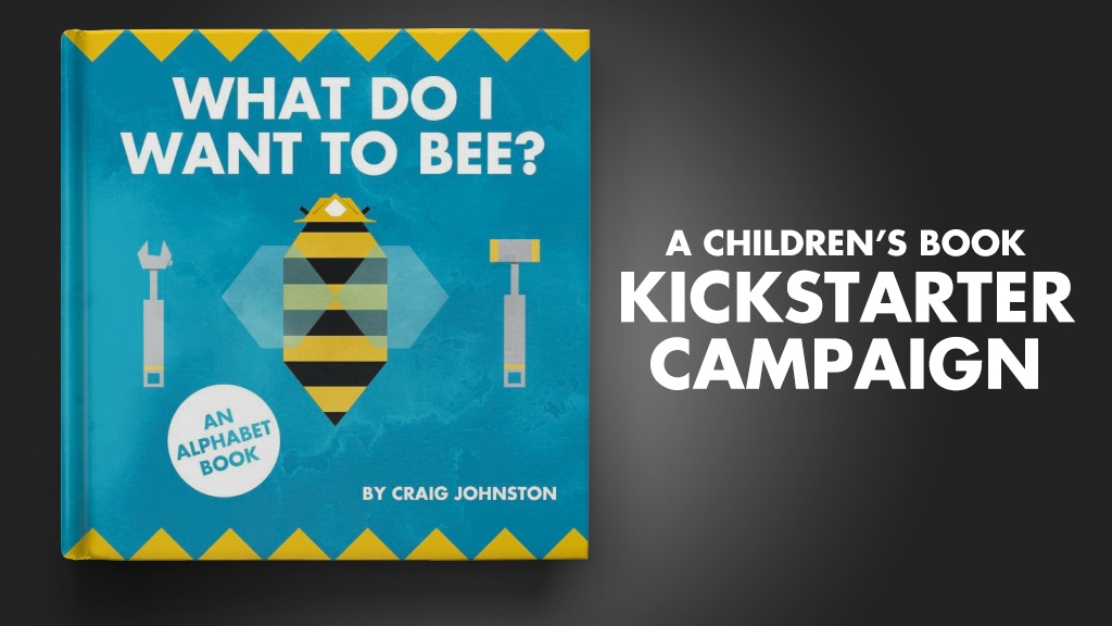 What Do I Want To Bee? project video thumbnail
