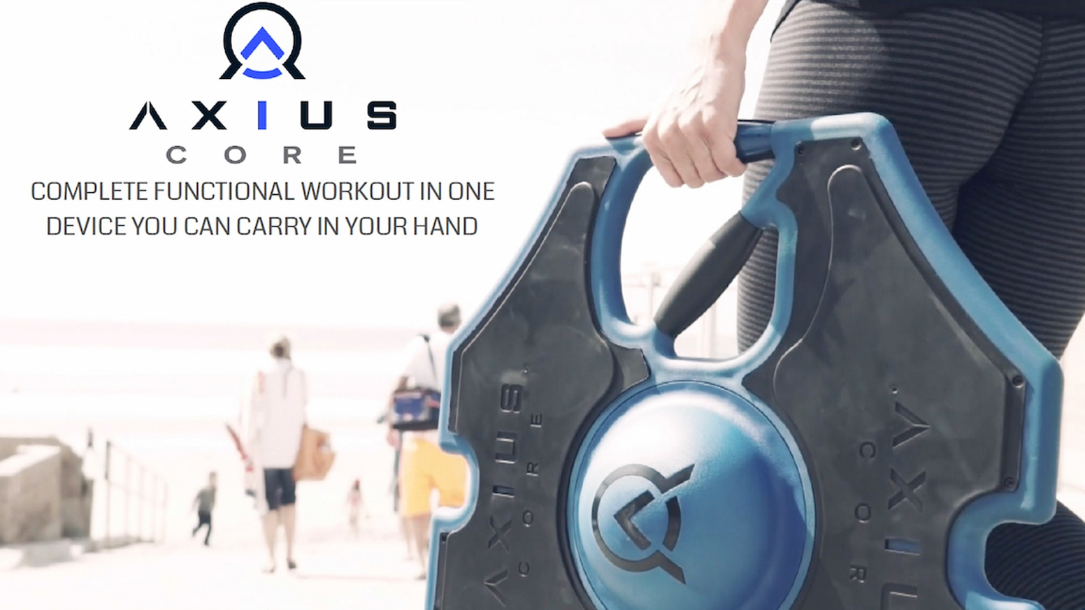 AXIUS is now live and taking orders on our website.  Click below to view our website and learn more: