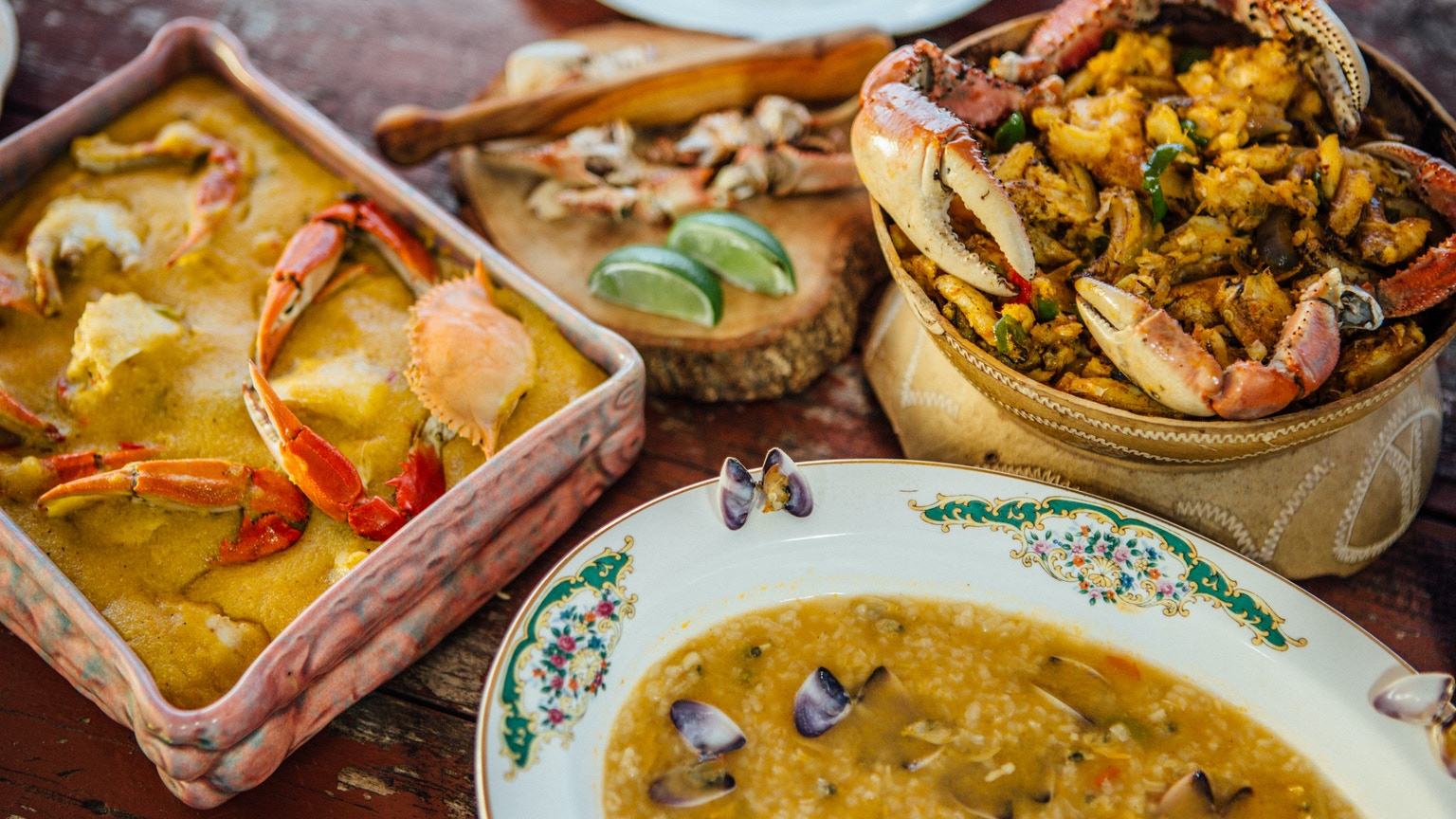 Cuban food stories a feature documentary by asori soto for Authentic cuban cuisine