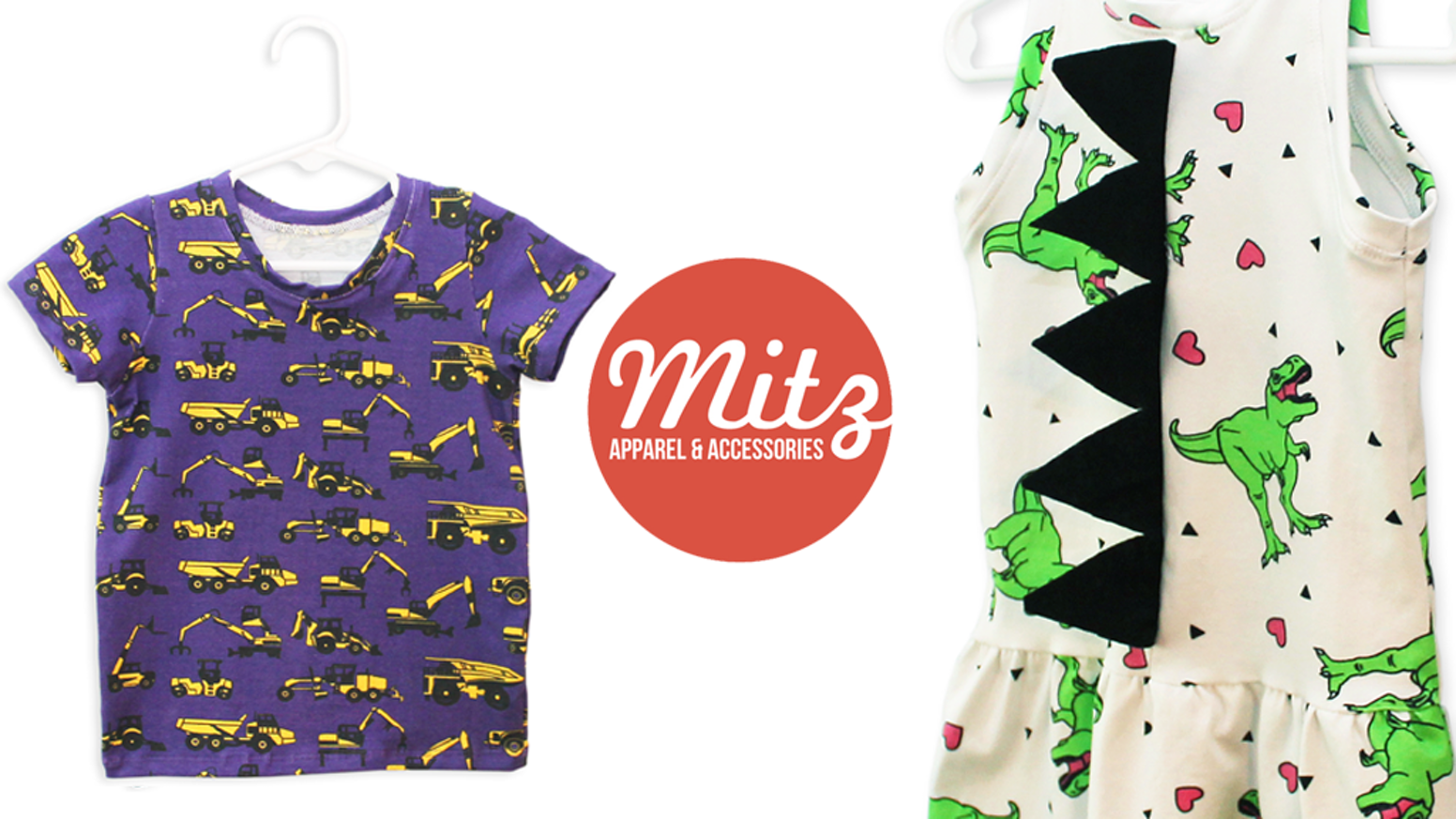 8778ea1c Gender Equal (beyond neutral) Clothing for Babies & Kids by Mitz ...