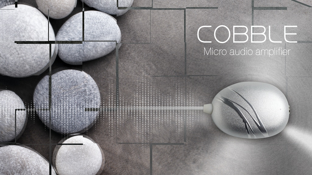 COBBLE, Conveniently Bringing Music Back to Life project video thumbnail