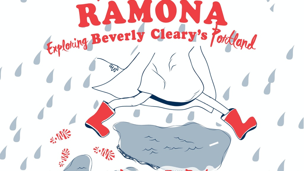 Walking with Ramona: Exploring Beverly Cleary's Portland project video thumbnail