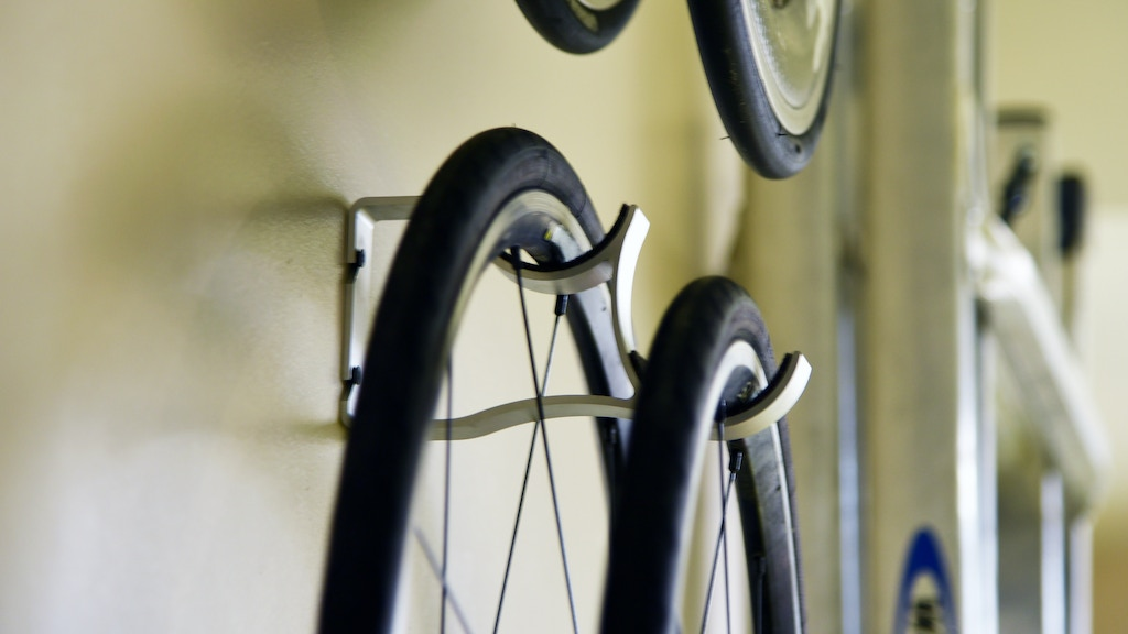 Offset-Bicycle Wheel Storage project video thumbnail