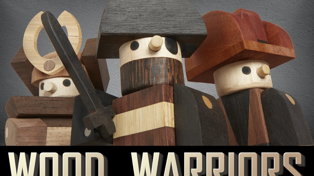 Project image for Wood Warriors
