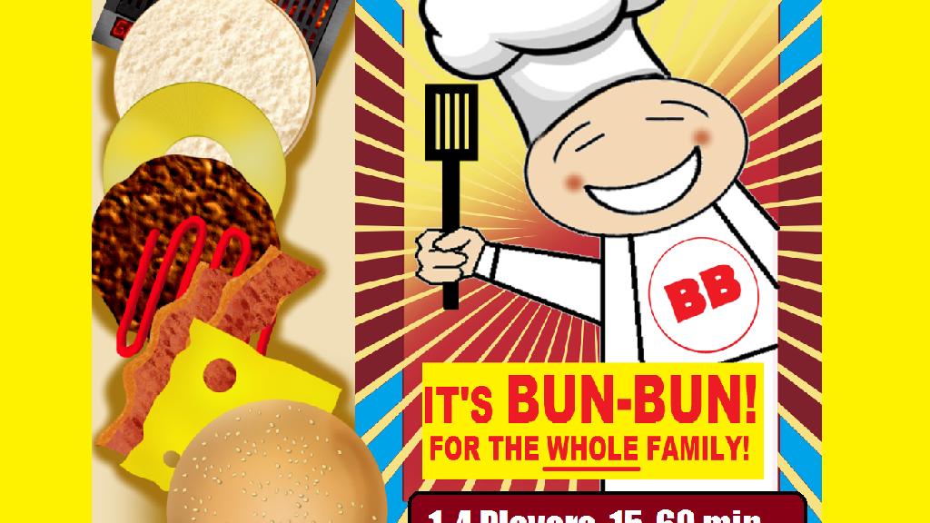 Project image for Bun-Bun Card Game (Canceled)