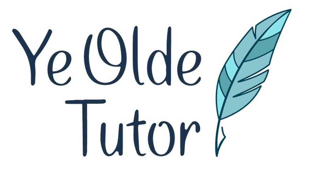 Ye Olde Tutor: Tutoring for the 21st Century project video thumbnail