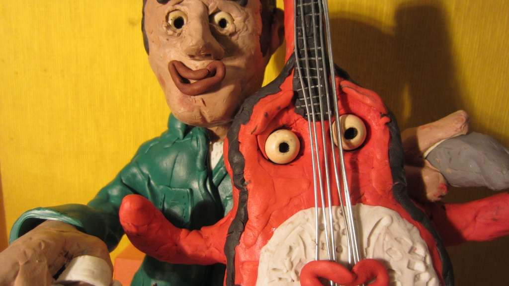 """""""The Littlest Dobro"""" - Bluegrass Dobro CD and Tablature Book project video thumbnail"""