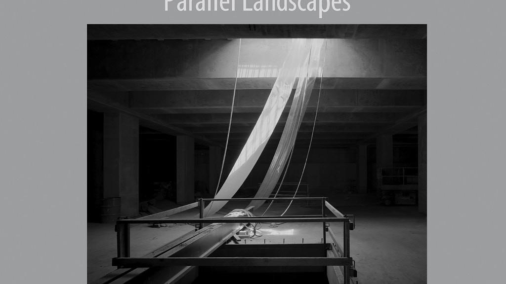 Parallel Landscapes project video thumbnail