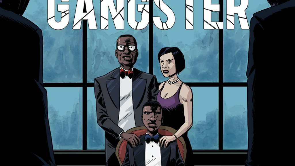 Rebirth of the Gangster (Breaking BadmeetsThe Wire&Othello) project video thumbnail