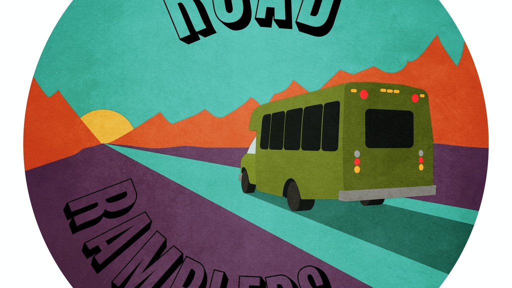 Road Ramblers project video thumbnail