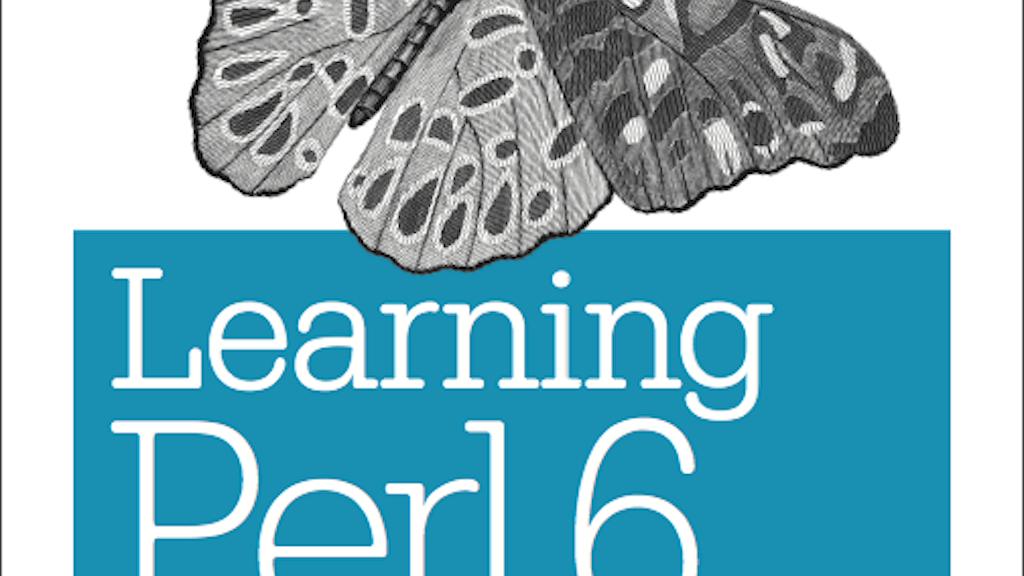 Best book for beginning Perl? : perl - reddit