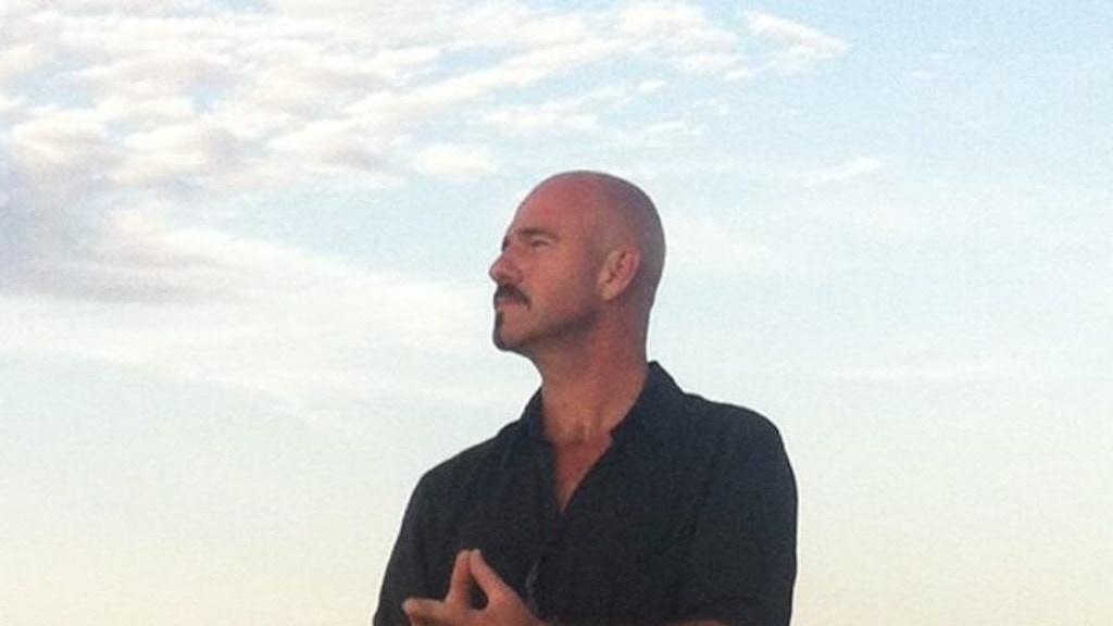 """David Tewksbury: Full-Length Album, """"Sun is Rising"""" project video thumbnail"""