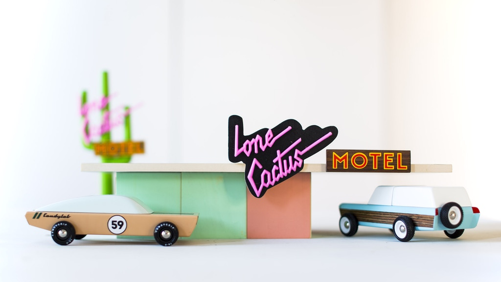 Midcentury Americana - Awesome Wood Toys project video thumbnail