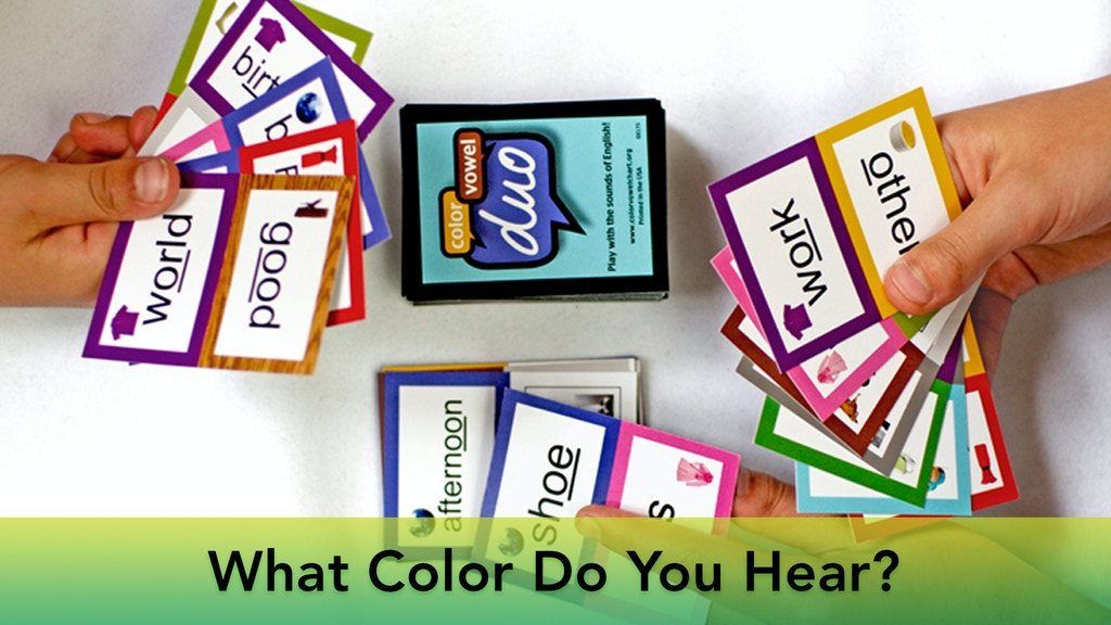 Color Vowel Duo: Transform English Learning Through Play project video thumbnail