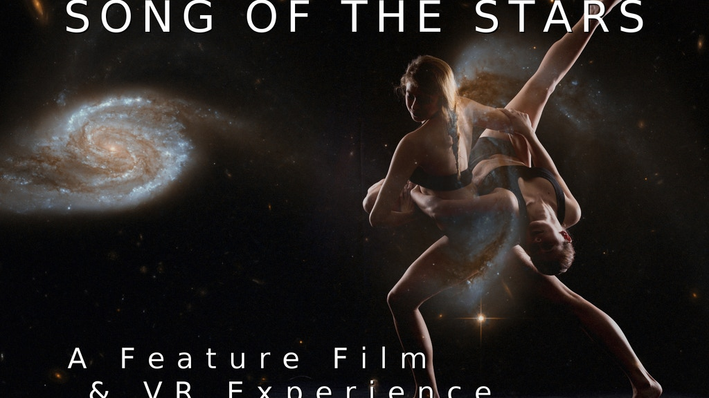 Song of the Stars project video thumbnail