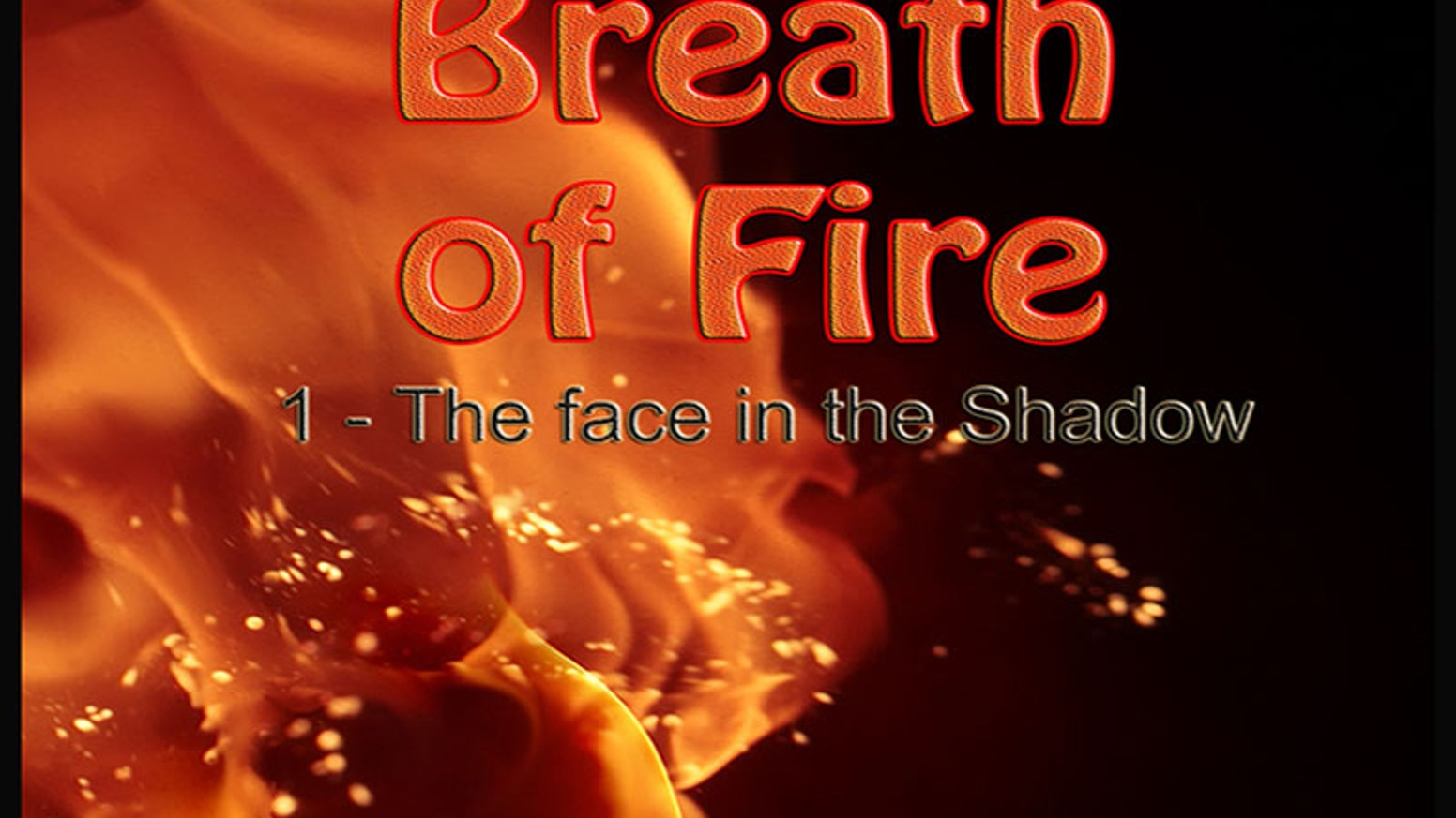 Let's translate BREATH OF FIRE, a fantasy YA book series in which twins are not allowed to live. Please share with friends and family !
