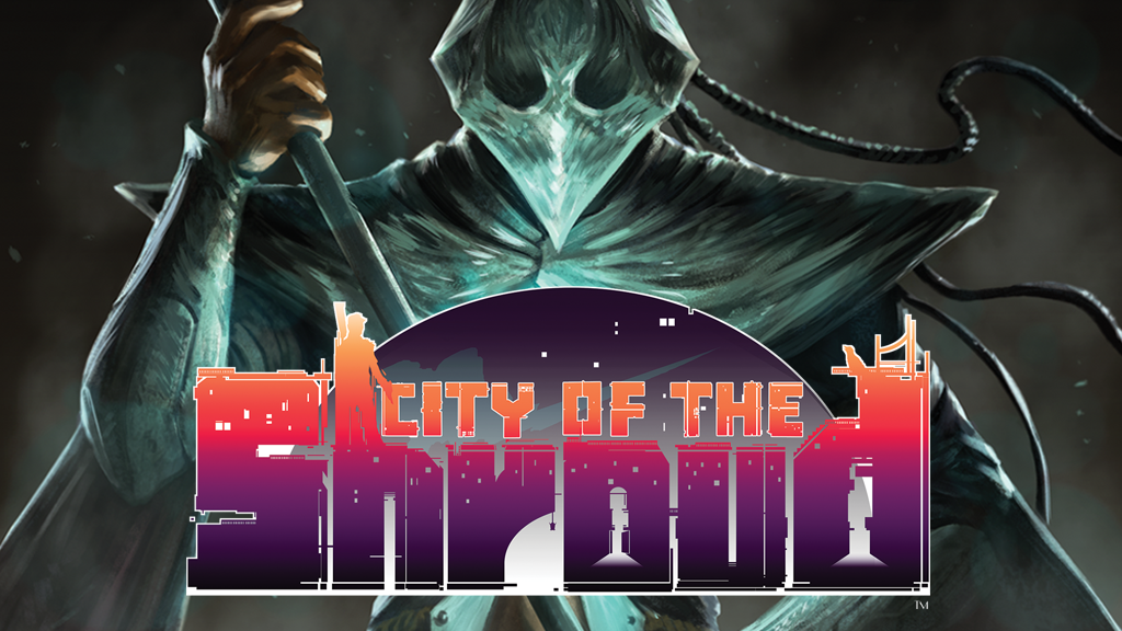 City of the Shroud project video thumbnail