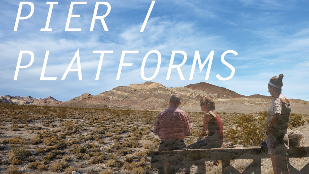 Pier / Platforms in the Southwest project video thumbnail