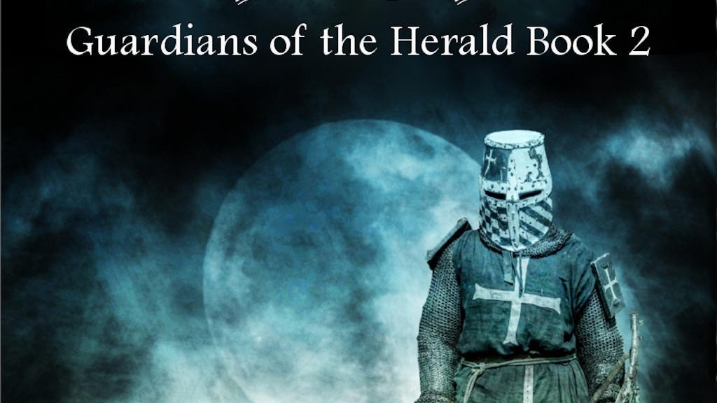 The Templars' Return project video thumbnail