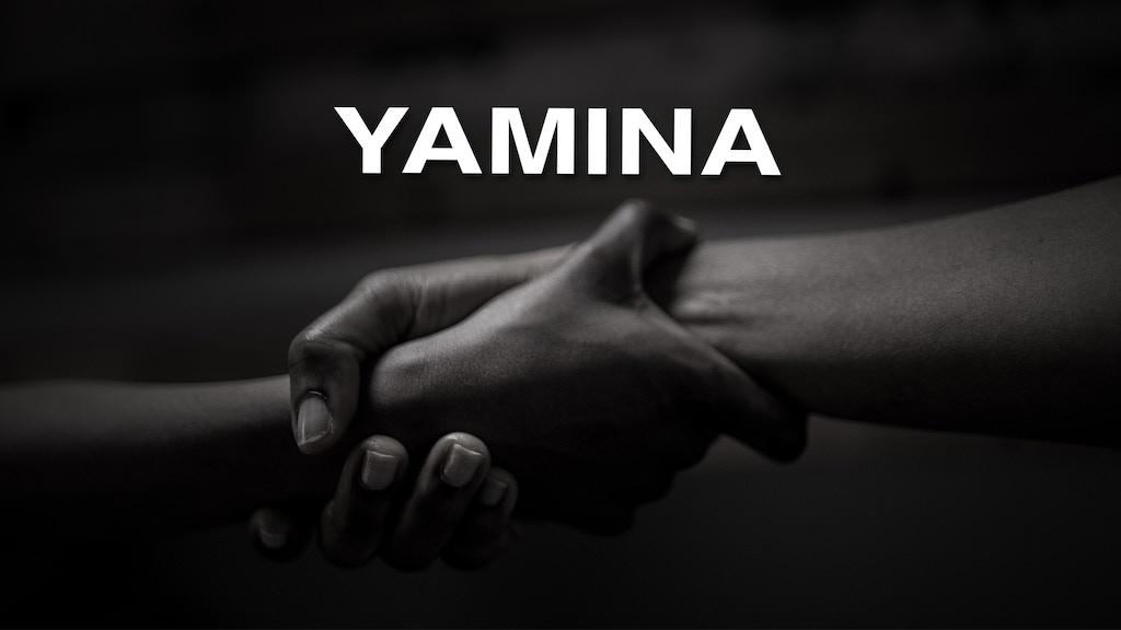 YAMINA project video thumbnail