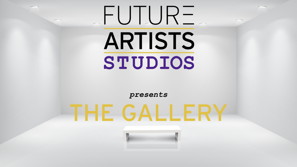 The Gallery : a community arts space by Future Artists project video thumbnail