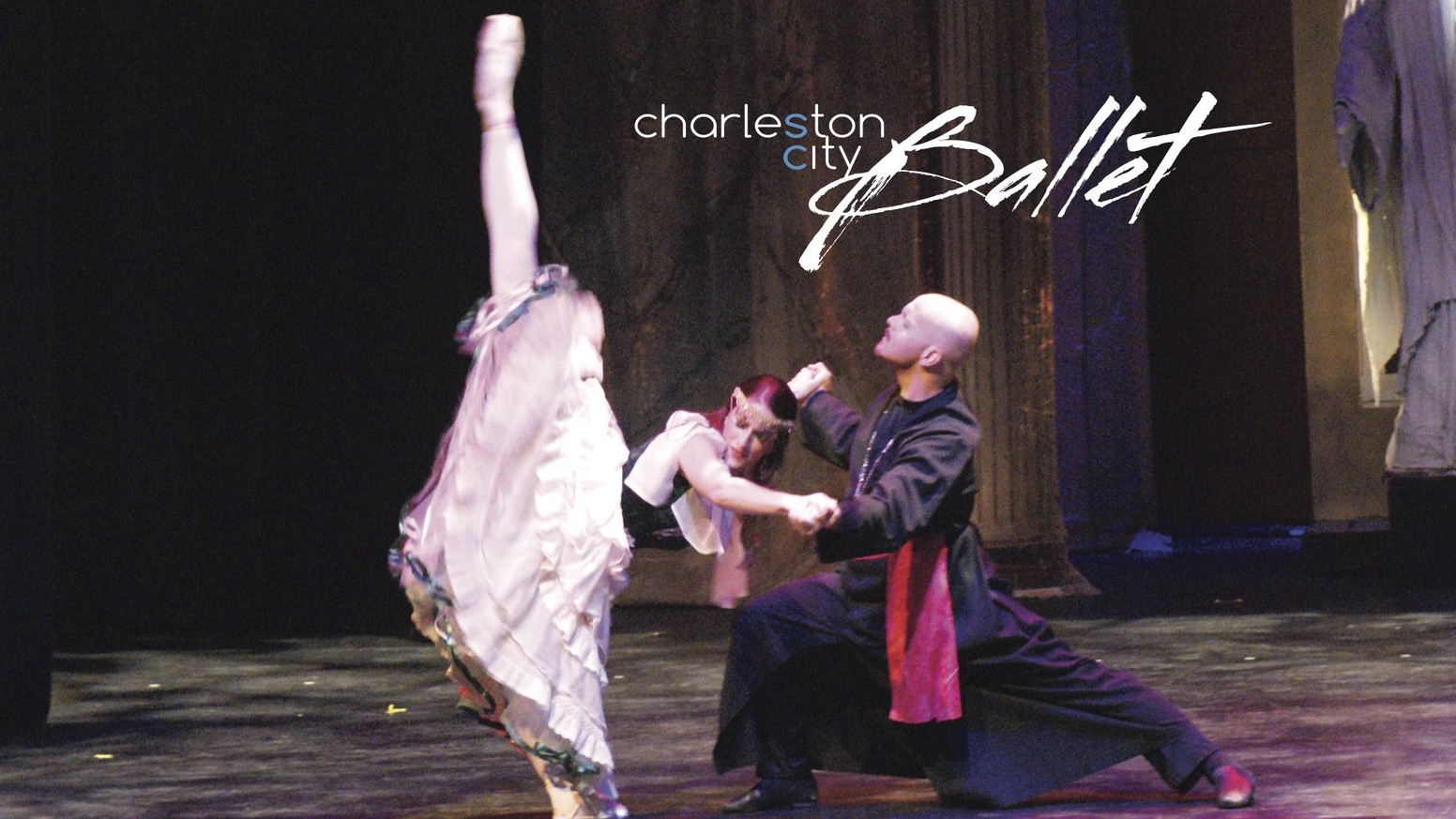 Jew Detector: Charleston City Ballet Presents The Hunchback Of Notre