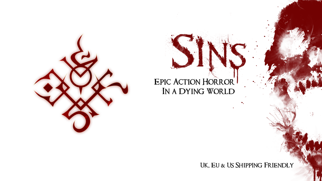 SINS - The Roleplaying Game project video thumbnail