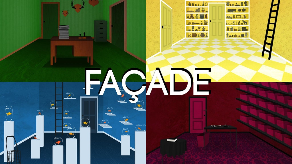 Façade - A Short Film About Home project video thumbnail