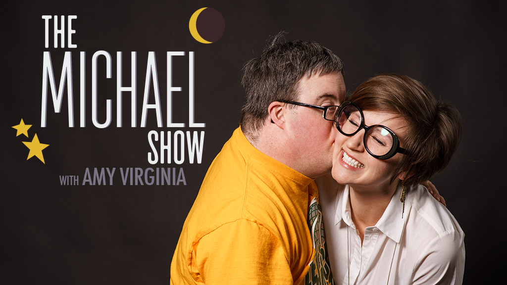 The Michael Show with Amy Virginia Buchanan project video thumbnail