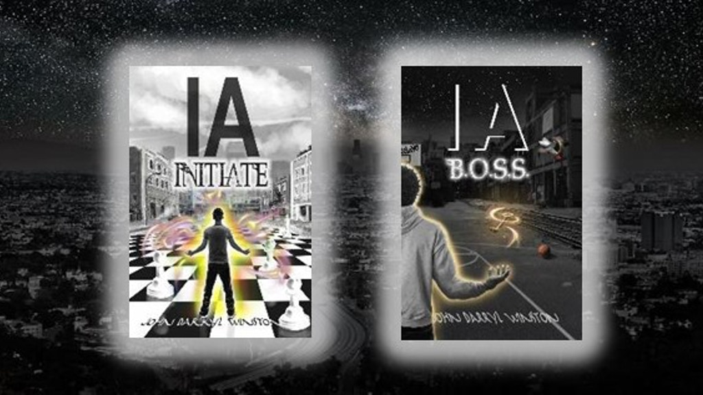 The IA Series: Initiate and B.O.S.S. project video thumbnail