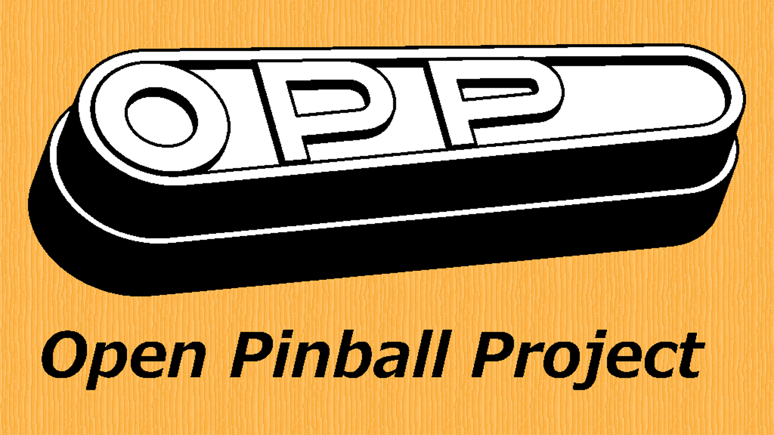 Open Pinball Project - Open Source Pinball Hardware for All by Hugh