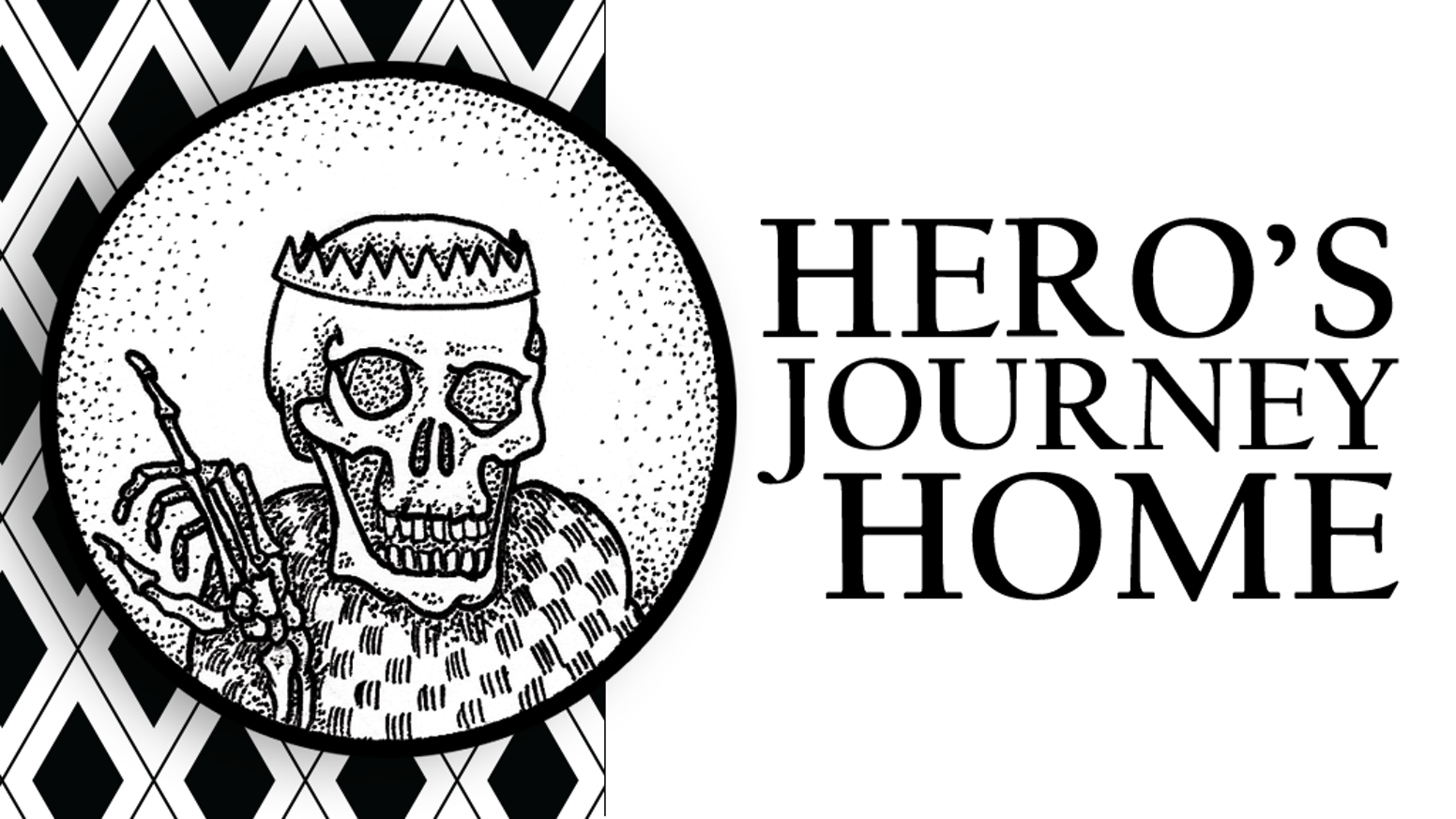 We're firing up another 200 copies of Hero's Journey Home!