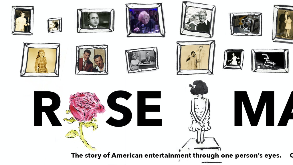 """""""Rose Marie"""" Feature Documentary project video thumbnail"""