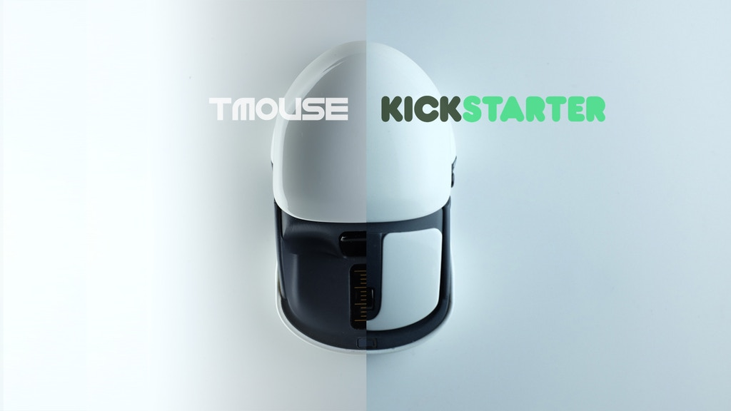 Tmouse-Worlds first deformable mouse project video thumbnail