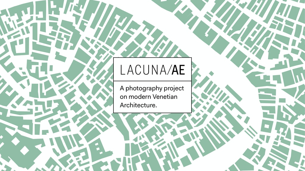 LACUNA/AE project video thumbnail