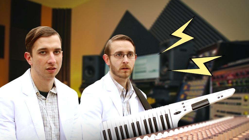 Brett Domino - Debut Album project video thumbnail