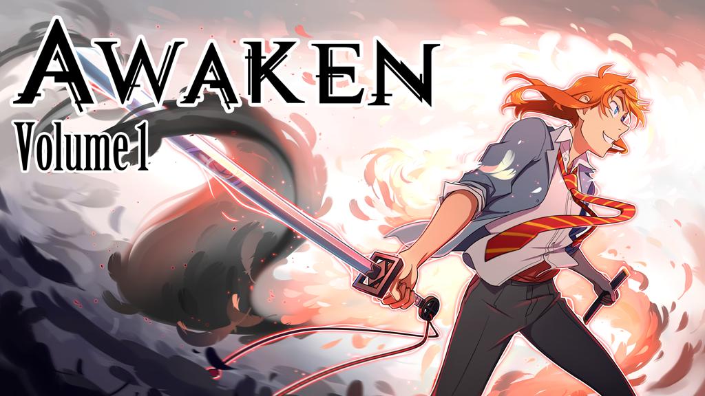 Awaken: Volume 1 by Koti Saavedra project video thumbnail