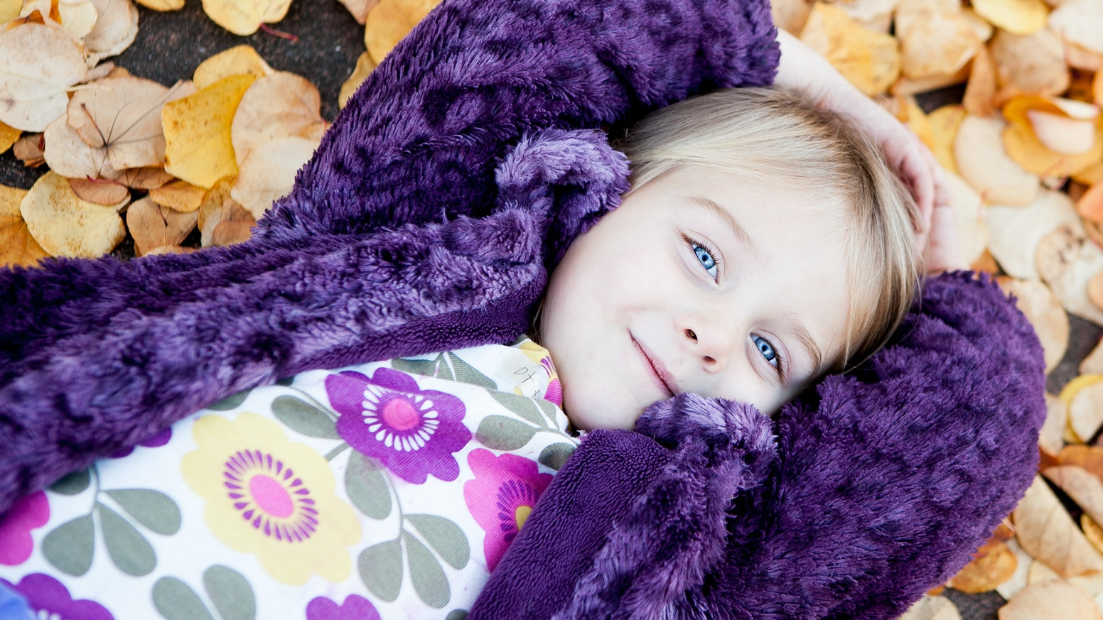 How To Photograph Your Child - 12 Step-By-Step Guides to Capturing Your Child Like A Pro