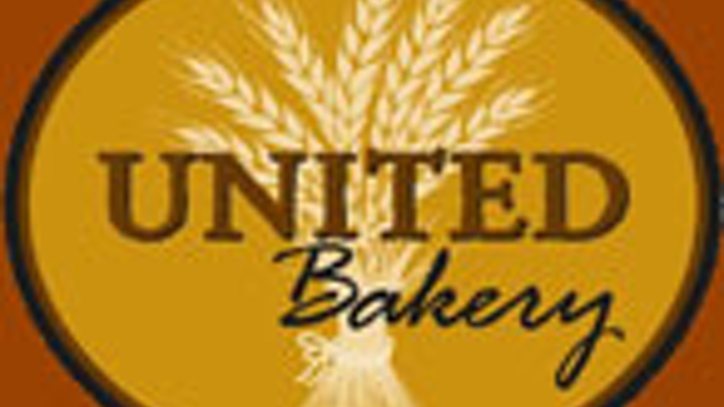 Project image for The United Bakery - WE ARE UNITED AGAINST HUNGER!