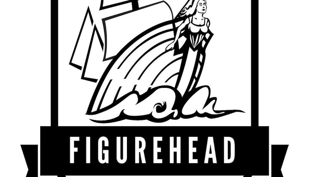 Figurehead Brewing Company by Bob Monroe, Jesse Duncan