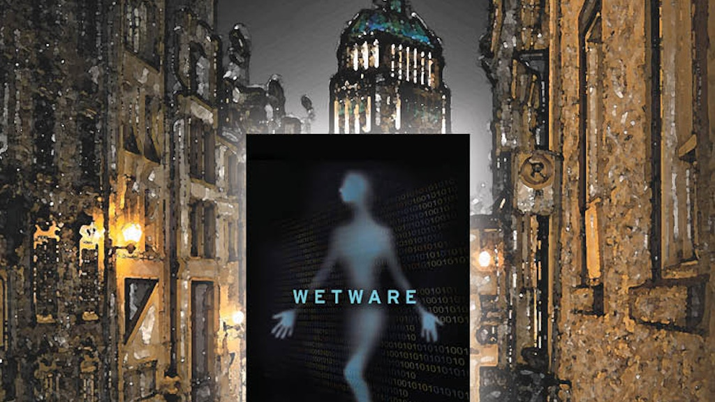 Wetware - A New Way to Make Movies project video thumbnail