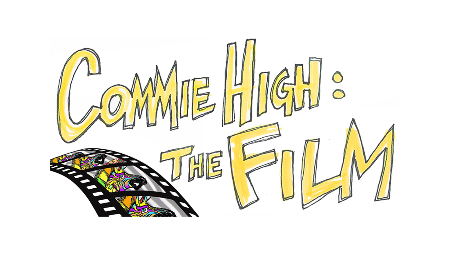 An independent documentary about an experiment in public education – Community High School (aka, Commie High)