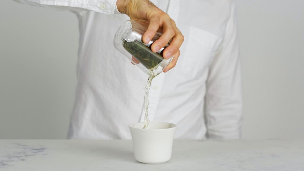Manual Tea Maker Nº1 project video thumbnail