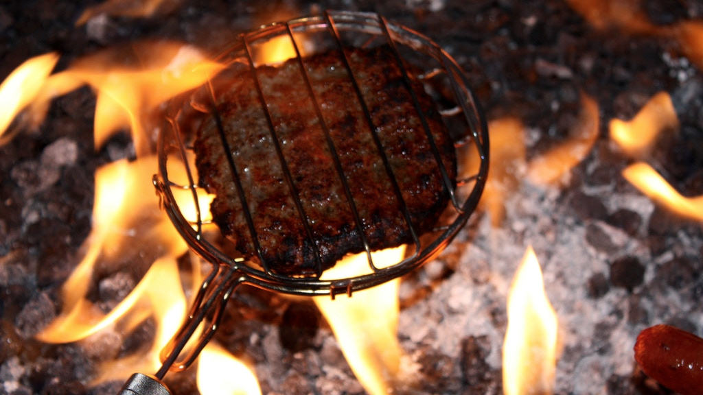 GrubStick: OPEN FIRE COOKING REVOLUTIONIZED project video thumbnail