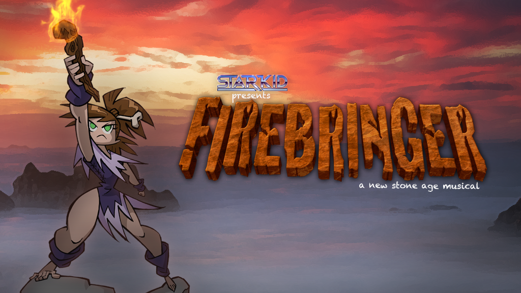 Firebringer - StarKid's New Stone Age Musical project video thumbnail