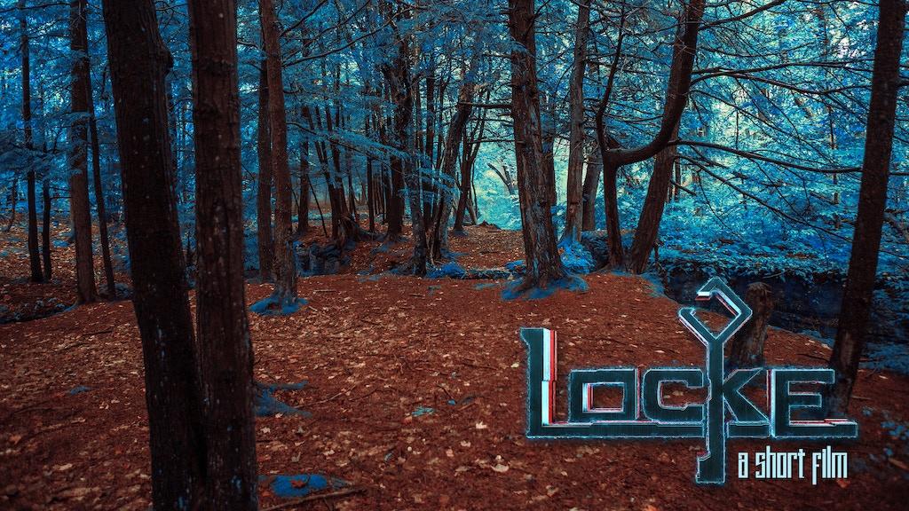"""Locke"" - A film by Joe Blodgett project video thumbnail"