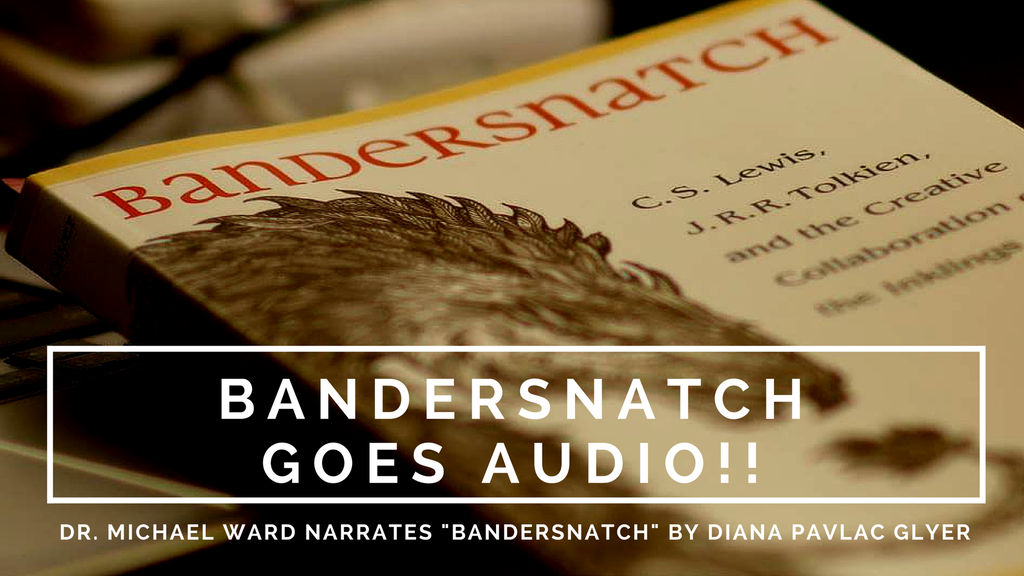 BANDERSNATCH Goes Audio!! project video thumbnail